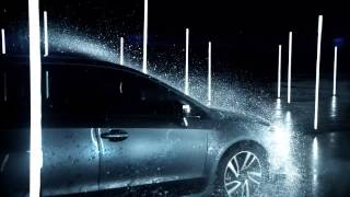 SUBARU LEVORG — Premiere Video 'Flash'