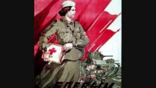 Soviet WWII song-Katyusha