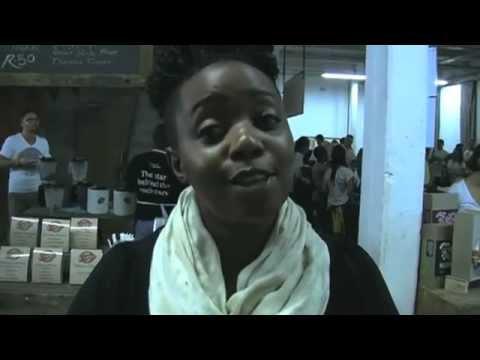 V Blog Gauteng – Taking Stock Market
