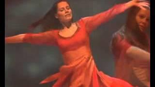 Lex van Somerens Traumreise - Anne Brandes (Tänzerin)