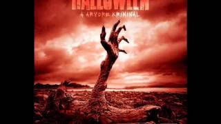 ALLEN HALLOWEEN - 6. Crazy