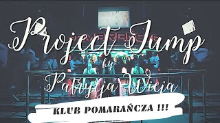Project Jump by Patrycja Wieja, Projekt Lady
