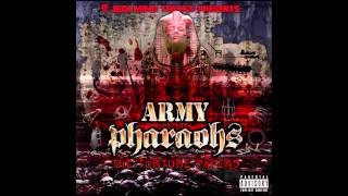 "Jedi Mind Tricks Presents: Army of the Pharaohs - ""Pull the Pins Out"" [Official Audio]"