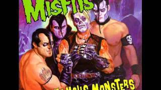 Misfits - Helena 2 ( bonus track )