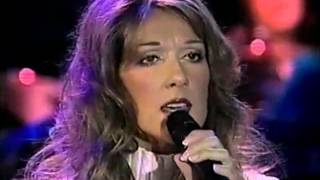 Celine Dion - Let's Talk About Love (Live)