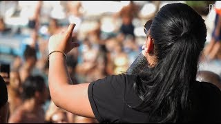 Marwa Loud - Temps Perdu (live)