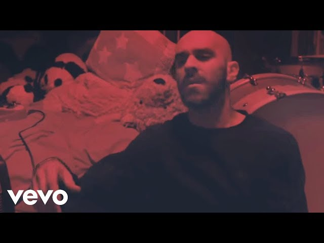 "Video oficial de ""Unsteady"" de X Ambassadors"