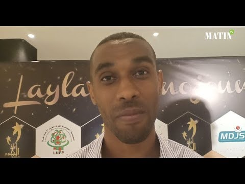 Video : Coupe de la CAF : Mahmoud Benhalib et Mohcine Iajour s'attendent à un match difficile face à Vita Club