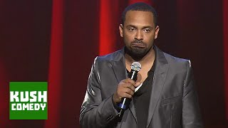 Gettin' Some Head with Grandma - Mike Epps: Under Rated, Never Faded & X-Rated