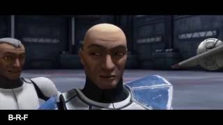 Star Wars The Clone Wars Tribute - Battle Scars|Preview