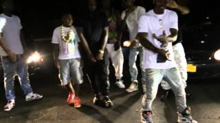 Giff / Richie - Drop Nigga (Flea Mix)