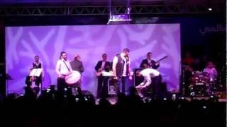 Fares Karam Concert