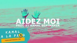 INSTRU RAP Triste 2017 | Instrumental Rap conscient Lourd | by Kamal Beatmaker