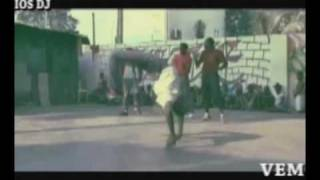 CLAYTON COLLINS - VEM DANÇAR KUDURO (OFFICIAL VIDEO)
