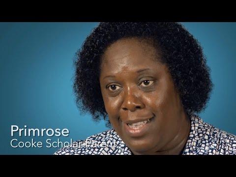 Open a World of Opportunities - Primrose