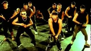 L.L. Junior - Raggamoffin 2. (hivatalos videóklip)