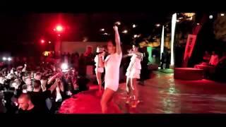 Serebro @ La Dolce Vita Desert Party 2012