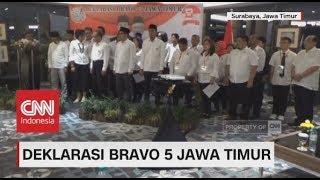 Deklarasi Bravo 5 Jawa Timur