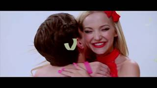 Dove Cameron and Ryan Mccartan - Written in the Stars