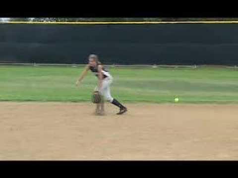 Cheyenne Carrera #33 - SD Lightning - Outfield