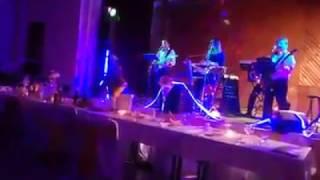 hudobná skupina ECHO 21. 1. 2017  V KOS. BELEJ