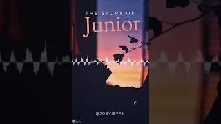 JOEYISYAK - Junior (Prod. BubbaGotBeatz)