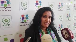 Le groupe OCP célèbre la femme rurale