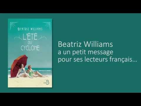 Vidéo de Beatriz Williams