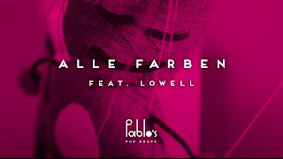 Alle Farben feat. Lowell - Get High (Official Video)