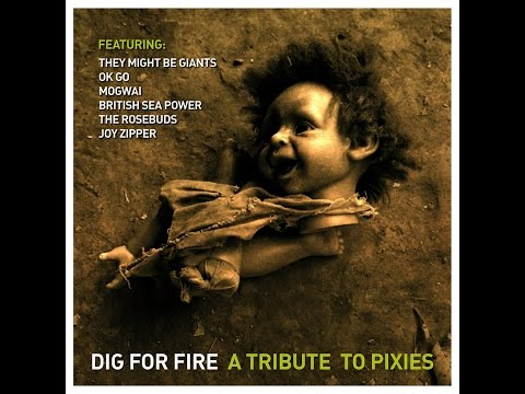 Elk City - No. 13 Baby - PIXIES cover - Dig For Fire - A Tribute to PIXIES - RARE