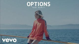 Toni Romiti - Options (Audio)
