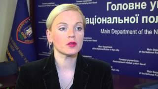У Києві невідомий застрелив чоловіка_коментар Семенюк Яна