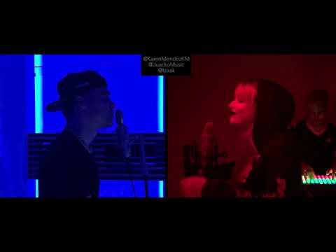 Toda Remix Ft Izaak de Karen Mendez Letra y Video