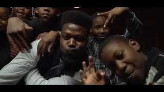 OFFICIAL VIDEO Joe Nice - Party Starter (Michael Jordan) ft. Blakfist and Nelson Curry