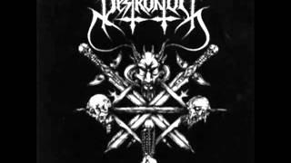 Destruktor - Fight Like The Devil