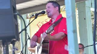 Live And Local Acadiana - Festival Acadiens et Creoles 2018 - Cajun Music on stage