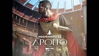 Dji Tafinha Feat Anselmo Ralph Dinamite (Oficial Audio)