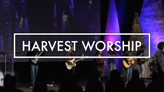 """Joy To The World"" - Harvest Worship feat. Sam Fisher"