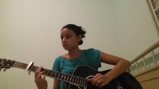 Toma o meu coração (violão solo)