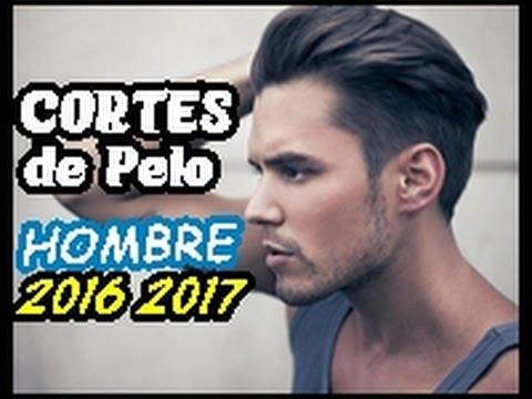 CORTES DE PELO 2016 HOMBRE