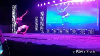Naina Song performance in BTITW Semi finale Kasganj