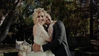 Wedding Video  - Galia Lahav  Couture Fashion Video