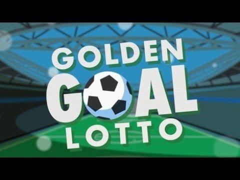 Golden Goal Lotto
