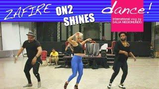 Salsa On2 Shine, Zafire, Panama SalsaFest 2017