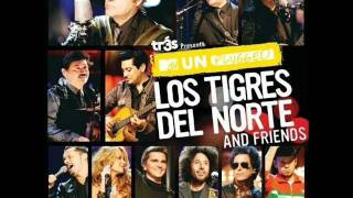 Contrabando Y Traicion- Los Tigres del Norte MTV Unplugged