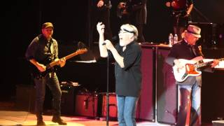 Bob Seger & The Silver Bullet Band - Ramblin' Gamblin' Man