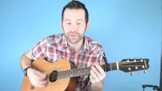 Indescribable Easy Guitar Version