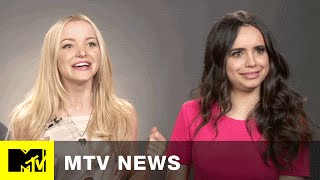 Dove Cameron & The Cast Of 'Descendants' Sing Their Favorite Disney Songs | MTV News