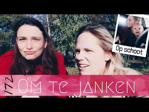 ENORM GEKWETST EN VEEL TWIJFELS | WEEKVLOG 172 | IkVrouwvanJou.nl