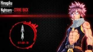 Nightcore   STRIKE BACK